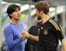 """ĐT Đức """"bỏ rơi"""" Vua phá lưới World Cup 2010"""
