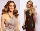 "Sarah Jessica Parker, Shakira - ""tâm điểm"" tại lễ trao giải Bambi"