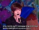 Kim Hyun Joong nổi bật trong lễ khai mạc Asian Games