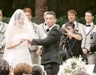 """Sao """"Người trong giang hồ"""" tổ chức tiệc cưới tại Hồng Kông"""