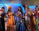 Lộng lẫy đêm thi Trang phục truyền thống Miss Earth 2010