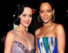 Rihanna chi 50.000 đô cho tuần trăng mật của Katy Perry