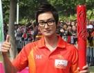 Kang Ta được cổ vũ nhiệt tình tại Asian Games 2010