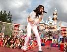 Selena Gomez thần tượng Cheryl Cole