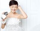 Vợ Trần Tiểu Xuân lại làm cô dâu đáng yêu