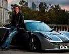 Siêu xe chạy điện trị giá hơn 1,6 triệu USD