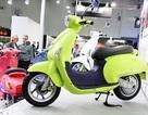 Hyosung ST-E3 - Mẫu scooter đến từ Hàn Quốc