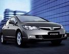 Honda ngừng bán xe Civic tại Nhật?