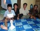 Quỹ Nhân ái tiếp tục đến với em Lâm Thanh Tú