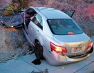 Điều tra xe Camry gây tai nạn chết người