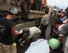 Tai nạn nghiêm trọng, nạn nhân mắc kẹt hơn 2 giờ dưới gầm xe