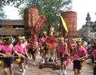 Hội Gióng trở thành di sản văn hóa thế giới
