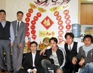 Người Việt Nam lao động tại Hàn Quốc quyên góp tiền ủng hộ đồng bào Miền Trung