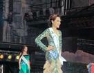 Ngọc Thạch lọt Top 10 cuộc thi Người mẫu thế giới