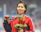Vũ Thị Hương giúp Điền kinh VN lần đầu giành huy chương ASIAD
