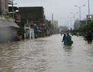 Đợt mưa lũ mới tại Nam Trung Bộ: 2 người chết tại Bình Định, Phú Yên
