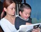 Ba tuổi rưỡi đã đọc thạo, biết lướt web