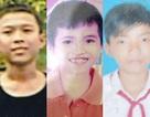 Truy tìm ba học sinh lớp 9 mất tích