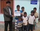 Giúp Y Phương tiếp sức 5 đứa em mồ côi đến trường