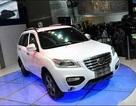 SUV đầu tiên của Lifan ra mắt