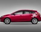 Ford tạo cá tính cho Focus 2012