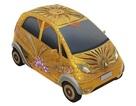 Dát vàng chiếc xe rẻ nhất thế giới
