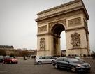 Paris có thể cấm xe SUV lưu thông
