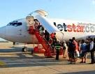 Một bé trai chào đời trên máy bay Jestar Pacific