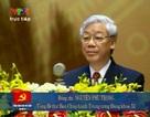 Video: Phát biểu đầu tiên của Tổng Bí thư khóa XI