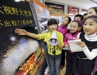 Học sinh Trung Quốc được học phép lịch sự