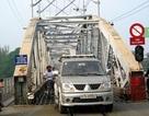 Bộ GTVT rà soát lại toàn bộ cầu đường sắt và đường bộ