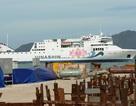 Tàu Hoa Sen đã rời cảng đi Trung Quốc