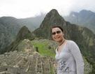 Bước chân du mục của cô gái Việt xuyên hành tinh