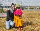 Bài học cuộc sống của cô gái Việt xuyên hành tinh