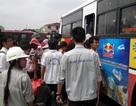 Hà Nội: Đầu tư 3 triệu USD phát triển giao thông công cộng