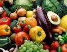 Dinh dưỡng hỗ trợ giải độc cơ thể