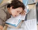 Ngủ trưa giúp giảm stress do công việc