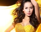 """Mai Phương Thuý: """"Sẽ không đi thi Hoa hậu Hoàn vũ 2011"""""""