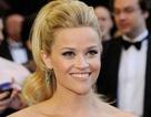 Reese Witherspoon đi đâu cũng có đồ trang điểm