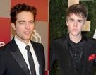"""""""Ma cà rồng"""" Robert Pattinson tuyên bố Justin Bieber nói dối"""