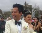 """Những hình ảnh """"nóng hổi"""" về đám cưới của Từ Hy Viên"""