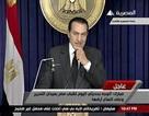 Ai Cập buộc tội cựu Tổng thống Mubarak giết người biểu tình