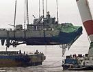Hàn Quốc tập trận lớn nhân 1 năm vụ đắm tàu Cheonan