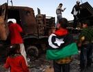 Liên quân hợp lực oanh kích thành phố của Libya