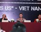 Backstreet Boys: Ngạc nhiên vì xe gắn máy ở Việt Nam