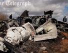"""Cuộc giải cứu """"thần tốc"""" phi công Mỹ gặp nạn tại Libya"""