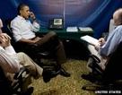 Căn lều tối mật của Barack Obama