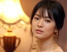 Hậu chia tay, Song Hye Kyo dồn sức cho điện ảnh