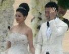 Đám cưới của Từ Hy Viên tốn kém nhất làng giải trí Hoa ngữ