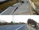 Tốc độ tái thiết kinh ngạc của Nhật: Sửa đường trong 6 ngày
